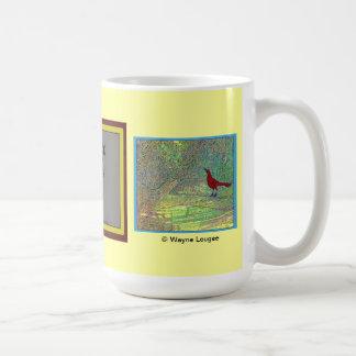 Bird Watching Mug