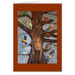 Bird Whisperer Card