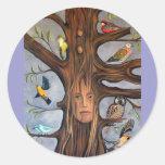 Bird Whisperer Stickers