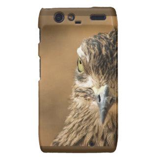 Bird...With Attitude Motorola Droid RAZR Covers