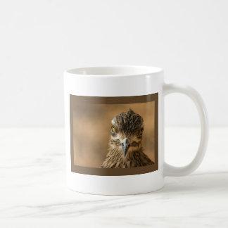 Bird...With Attitude Coffee Mugs