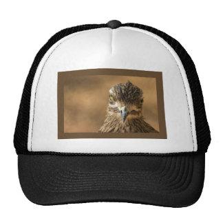 Bird...With Attitude Trucker Hat
