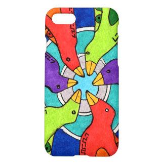 Birdal Huddle iPhone 7 Case