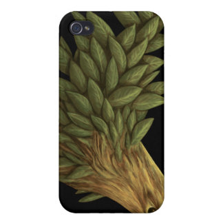 BirdBloom iPhone Case iPhone 4 Case