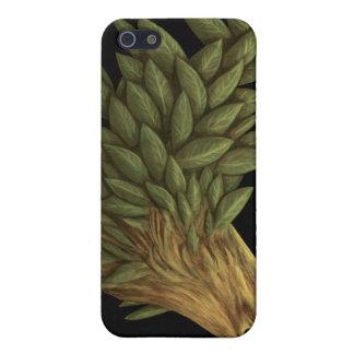 BirdBloom iPhone Case iPhone 5 Cover