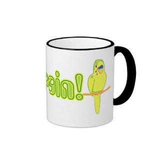 Birdbrain Mug