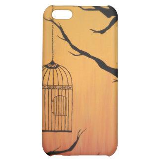 birdcage case for iPhone 5C