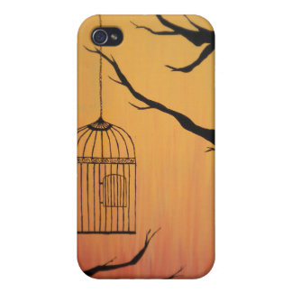 birdcage covers for iPhone 4