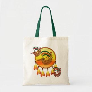 BirdCatcher Tote Bag