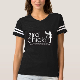 Birdchick Jersey Shirt