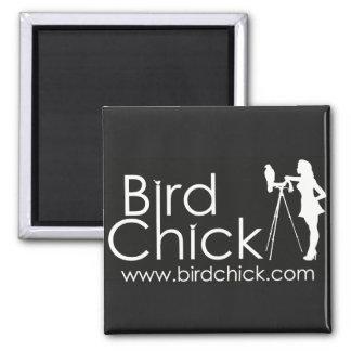 Birdchick Magnet