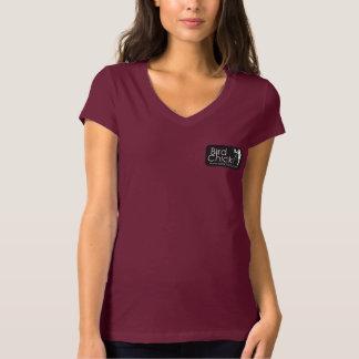 Birdchick V-neck Shirt