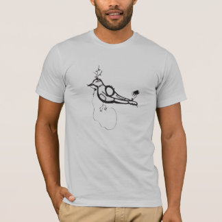 Birdcushion T-Shirt
