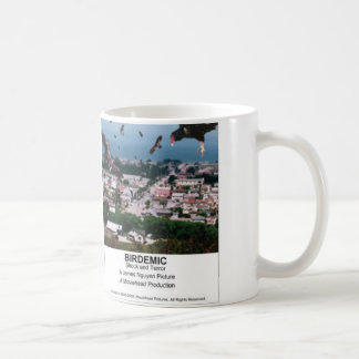 BIRDEMIC - Shock and Terror Mug