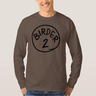 Birder 2 t-shirt