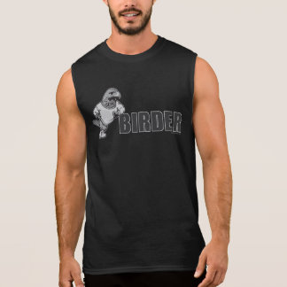 Birder, Eagle Sleeveless Shirt