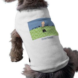 Birder Pet Clothing