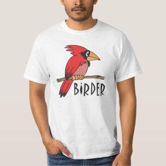 Birder Playera
