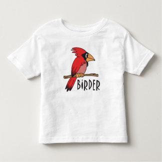 Birder Playera De Bebé