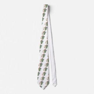 birdgirl tie