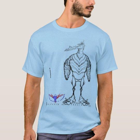 Birdgopp Solo-001 T-Shirt