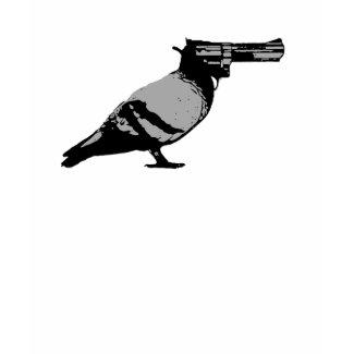 Birdgun Shirt shirt