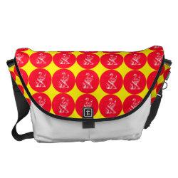 birdhand messenger bag