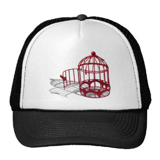 BirdHouse092110 Mesh Hat