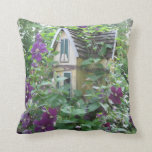 Birdhouse American MoJo Pillows