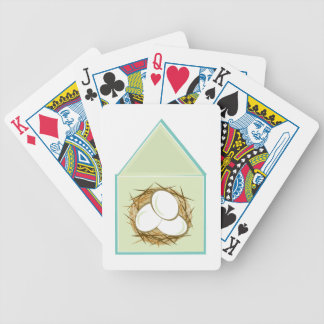 Birdhouse Baraja Cartas De Poker