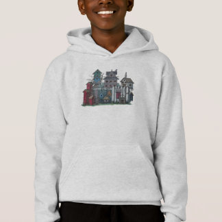 Birdhouse Collection Hoodie