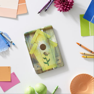 Birdhouse iPad Mini Cover
