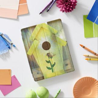Birdhouse iPad Smart Cover