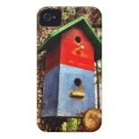 Birdhouse iPhone case