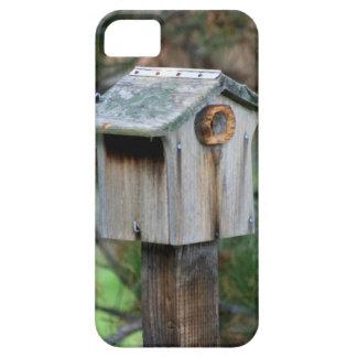 birdhouse iPhone SE/5/5s case