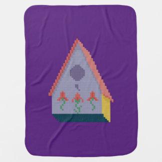 Birdhouse Mantitas Para Bebé