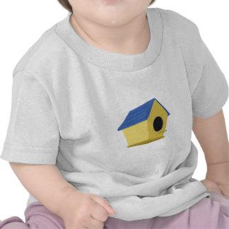 Birdhouse Camiseta
