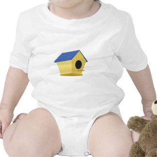 Birdhouse Trajes De Bebé