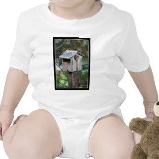 Birdhouse Traje De Bebé