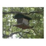 Birdhouse - postal