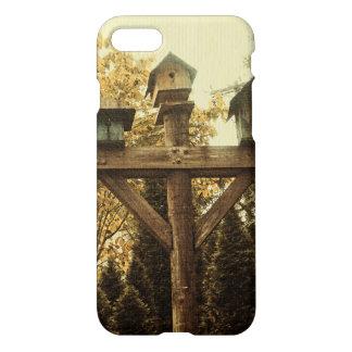 Birdhouses iPhone 7 Case