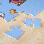Birdhouses Puzzle Con Fotos