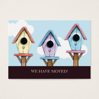 we have moved cards templates - mini business cards templates zazzle