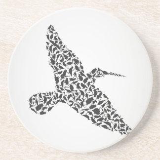 Birdie4 Coaster