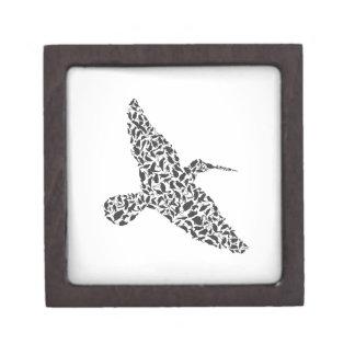 Birdie4 Jewelry Box