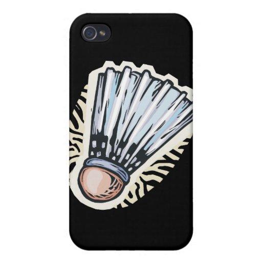 Birdie 3 iPhone 4/4S cover