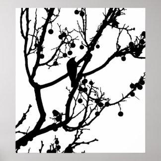 Birdie 4 poster