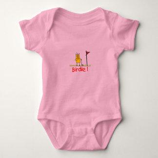 BIRDIE! BABY BODYSUIT