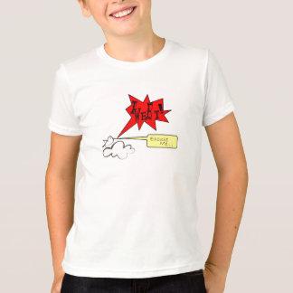 Birdie Burp T-Shirt