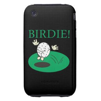 Birdie iPhone 3 Tough Cover